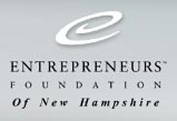 Entrepreneurs Foundation of New Hampshire logo